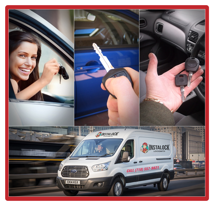 Automotive Locksmith Long Island