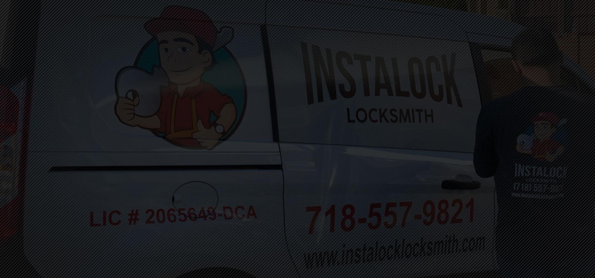 Insta locksmith