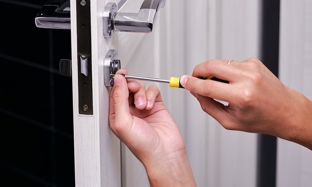 Instalock Locksmith Answers: Should I Rekey Locks or Replace Locks?